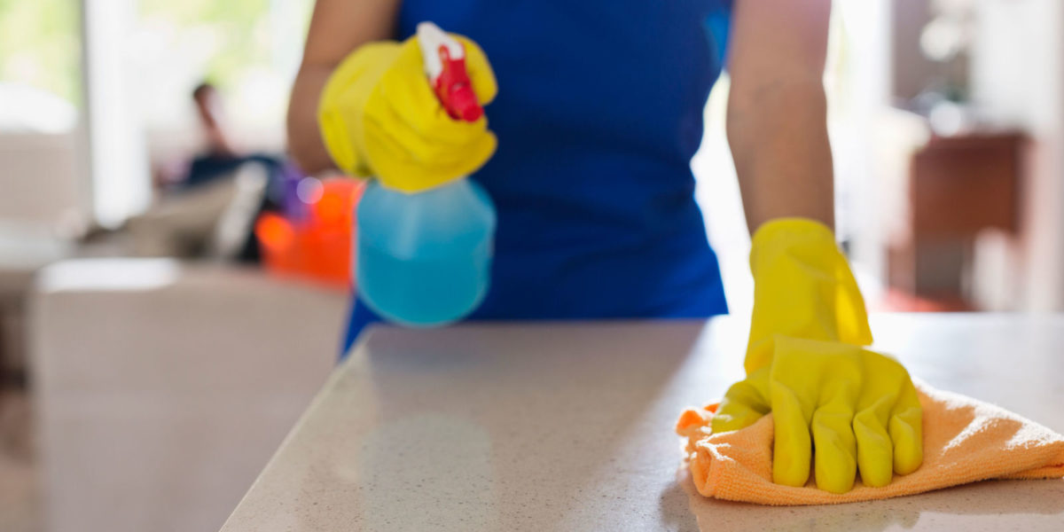 House Cleaning Queens NY
